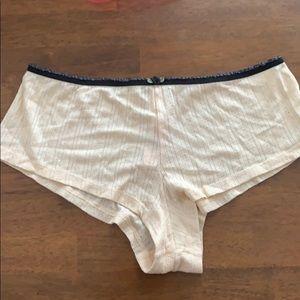 Victoria Secret panty, L